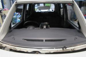 スズキ ワゴンR フロントガラス交換SUNTECT