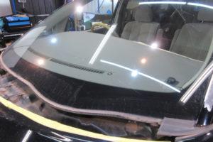 トヨタ エスティマ50 フロントガラス交換