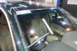BMW 5シリーズ セダン OEM品フロントガラス交換
