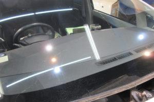 トヨタ プリウス30 フロントガラス交換