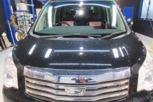 トヨタ ノア70 フロントガラス交換