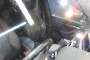 BMW X1 ウィンドウリペア7㎜