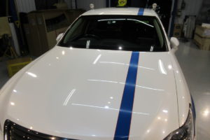 トヨタ クラウン210系 フロントガラス交換