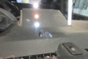 ホンダ モビリオスパイク ウインドウリペア15mm