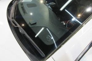 レクサス GS350 フロントガラス交換