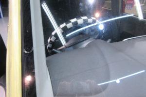 ホンダ N-ONE JG2 フロントガラス交換