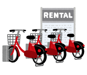 rental_cycle_bicycle