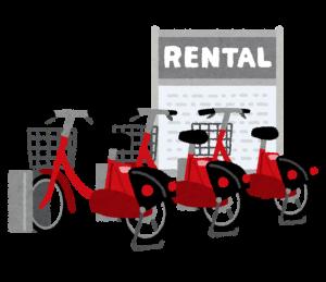 rental_cycle_bicycle